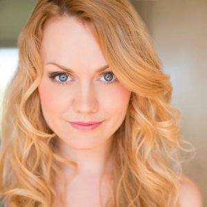 Ashley Kate Adams