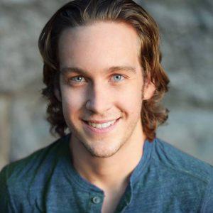 Eric Forte Leach