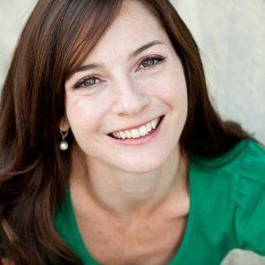 Rebecca O'Sullivan