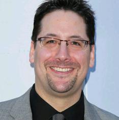 Jon Rosenbaum