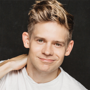Andrew Keenan-Bolger